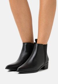 Rubi Shoes by Cotton On - SHOREDITCH GUSSET - Ankle boots - black - 0