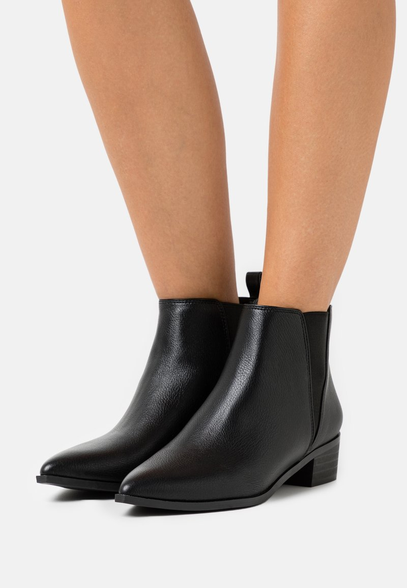 Rubi Shoes by Cotton On - SHOREDITCH GUSSET - Ankle boots - black