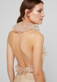 LEXI - CHANTAL DRESS - Cocktail dress / Party dress - beige - 3