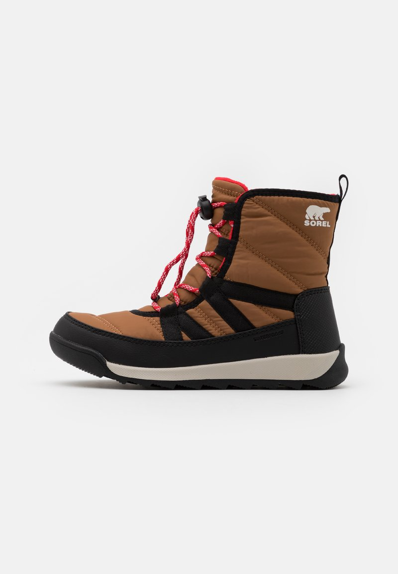 Sorel - YOUTH WHITNEY II SHORT UNISEX - Winter boots - elk