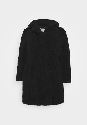 NMGABI JACKET - Classic coat - black