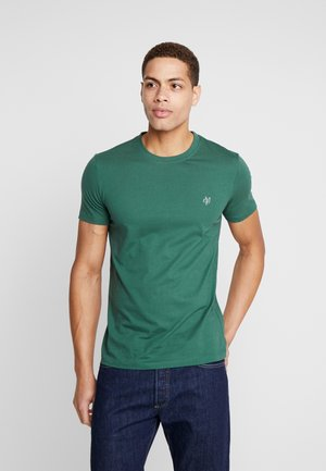 T-shirt basic - bistro green
