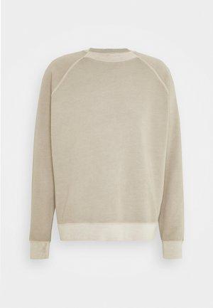 BLAKE - Sweatshirt - beige