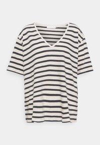 Lounge Nine - KYA  - Print T-shirt - sedona/sage - 0