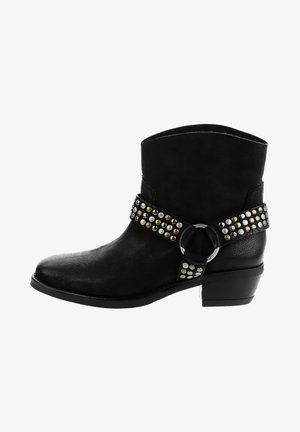 DECOLLATURA - Classic ankle boots - black