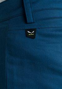Salewa - FANES  - Trousers - poseidon - 6
