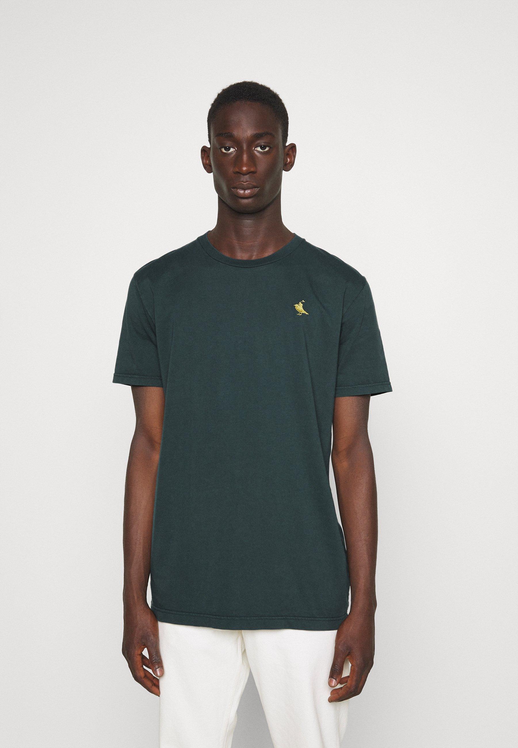 Men GULLRIDER WASH - Basic T-shirt