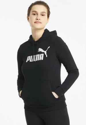Kapuzenpullover - puma black