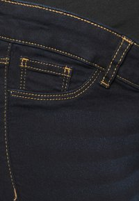 Dorothy Perkins Maternity - MATERNITY OVERBUMP EDEN - Jeans Skinny Fit - ink - 2