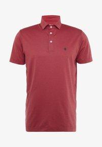 8848 Altitude - ROCKS - Sports shirt - aroma red - 5