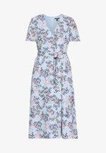 FLUENT  - Day dress - pastel blue