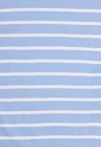 Marks & Spencer London - CREW  - Print T-shirt - blue - 2