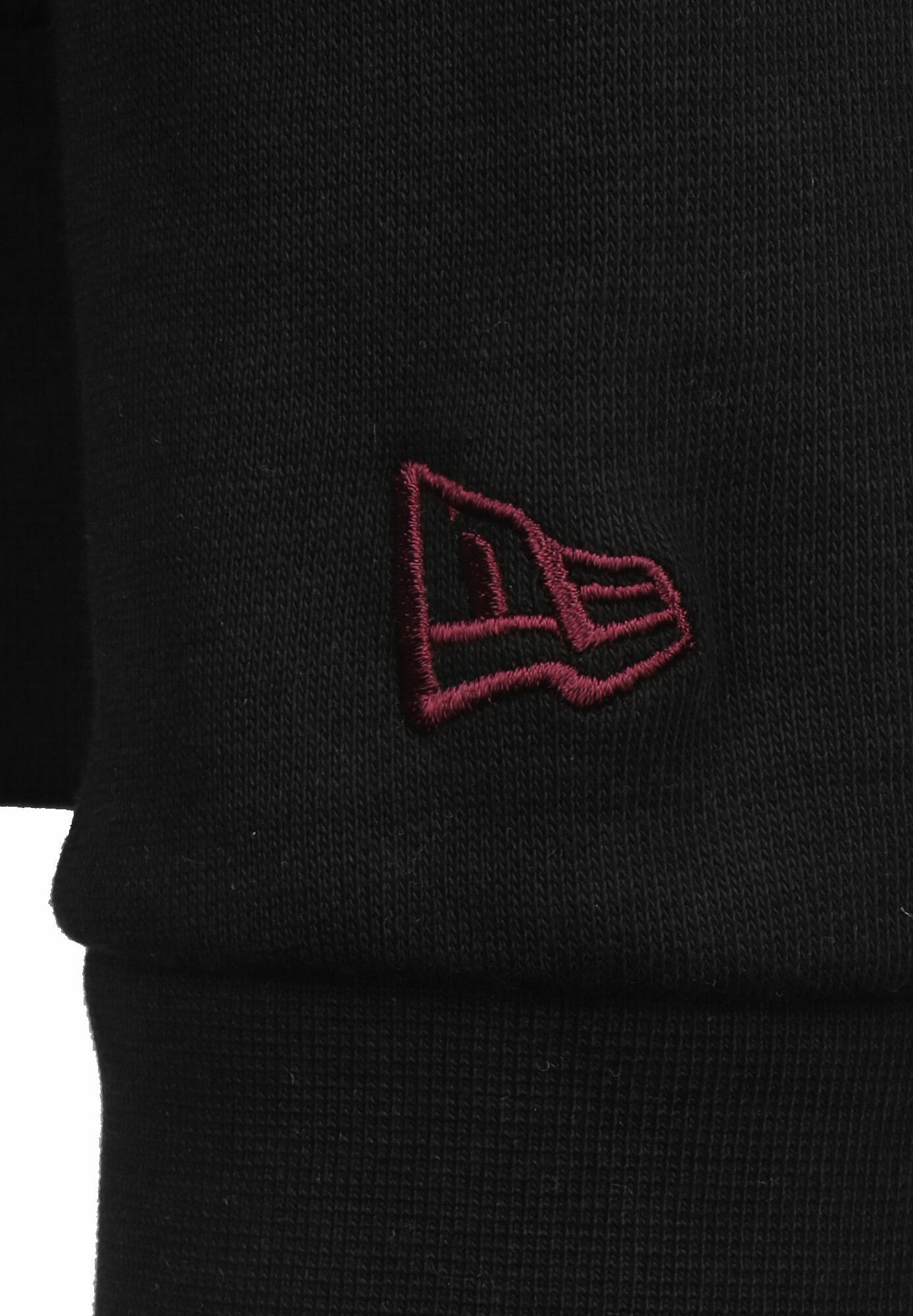 New Era Sweatshirt - black