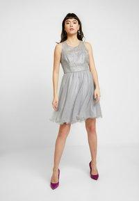 Swing - Cocktail dress / Party dress - grau - 1