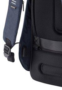 XD Design - BOBBY HERO SMALL - ANTI-THEFT - Rucksack - Dark blue - 4