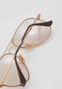 Ray-Ban - Sunglasses - gold-coloured/pink - 3