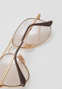 Ray-Ban - Occhiali da sole - gold-coloured/pink - 2