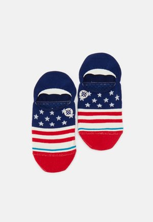 THE FOURTH  - Socks - red