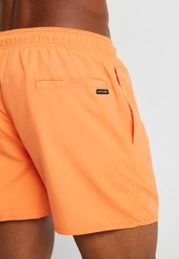 Rip Curl - OFFSET VOLLEY - Badeshorts - bright orange - 1