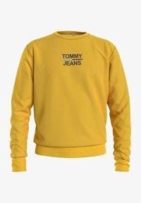 Tommy Hilfiger - Sweatshirt - yellow - 0