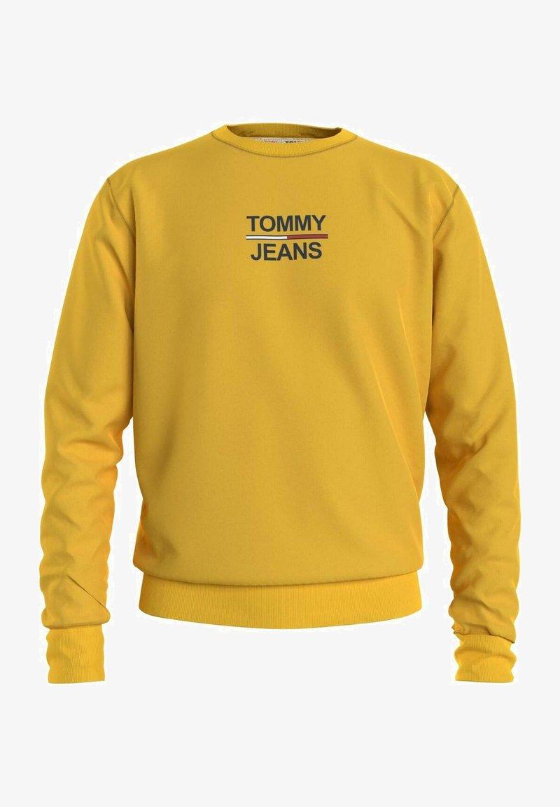 Tommy Hilfiger - Sweatshirt - yellow