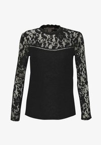 Anna Field - Blouse - black - 4