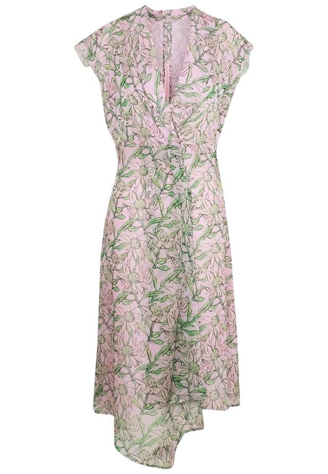 Day dress - light lilac