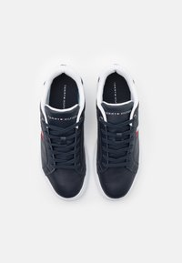 Tommy Hilfiger - ESSENTIAL CUPSOLE - Trainers - desert sky - 3