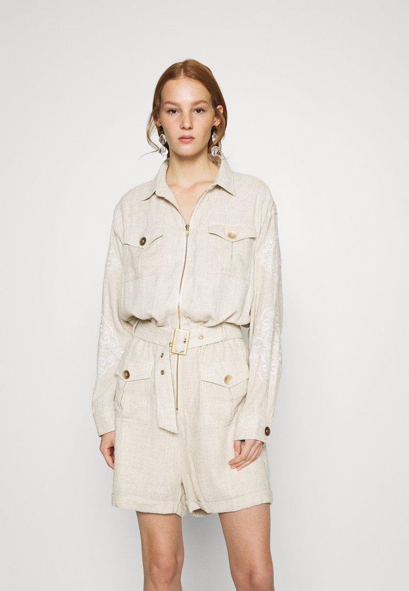 We are Kindred - IMOGEN - Jumpsuit - oatmeal