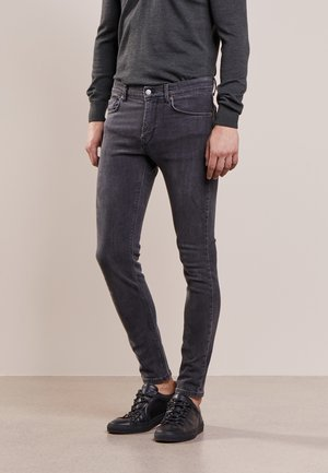 DAMIEN - Jeans Skinny Fit - grey melange