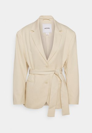 GABI - Manteau court - light beige
