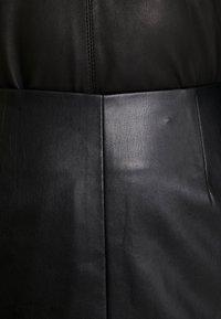 Carin Wester - SKIRT MELINDA - A-line skjørt - black - 6