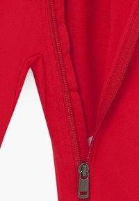 Levi's® - PLAY ALL DAY COVERALL - Jumpsuit - super red - 2