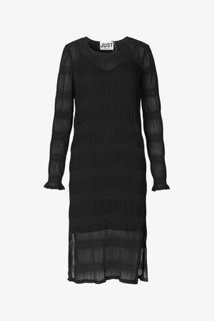 KIFI DRESS - Day dress - black
