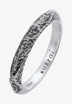 Ring - grau