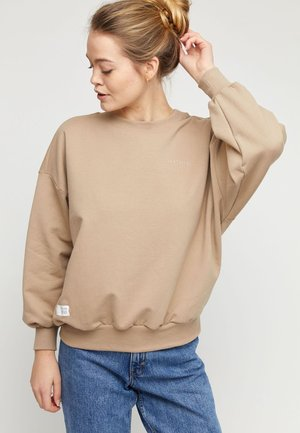 LAURA - Sweater - tan
