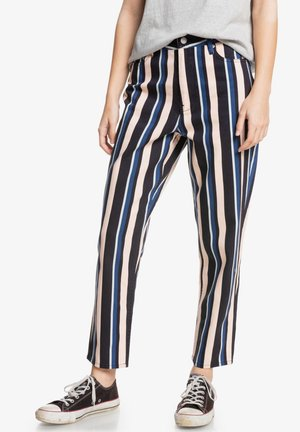 DREAM IS ON - MIT MOM - Outdoor trousers - phantom
