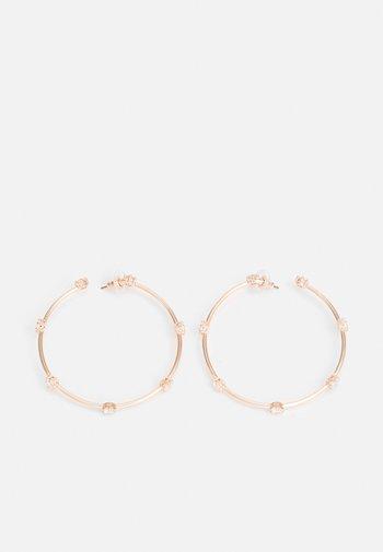 CONSTELLA - Boucles d'oreilles - white
