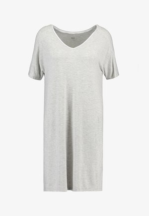 SLEEPSHIRT - Koszula nocna - light grey heather