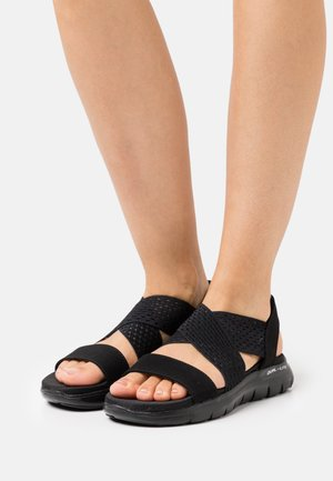FLEX APPEAL 2.0 - Sandals - black gore