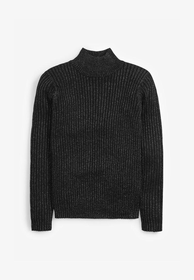 Next - Sweatshirt - black