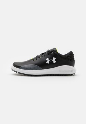 DRAW SPORT - Golf shoes - black