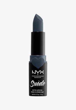 SUEDE MATTE LIPSTICK - Lipstick - 21 smudge me