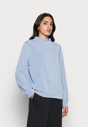EDALA - Maglietta a manica lunga - forever blue