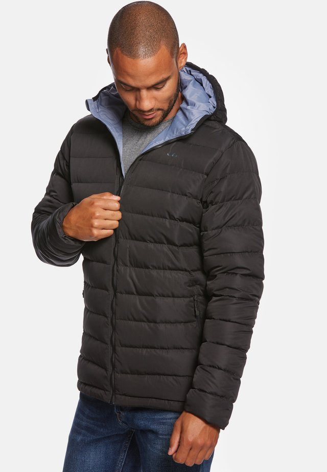 ANDY - Down jacket - black