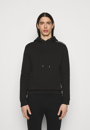 UNISEX - Sweatshirt - black/pink