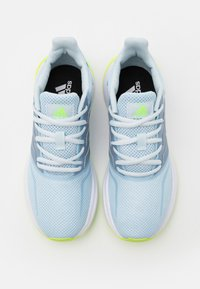 adidas Performance - RUNFALCON - Neutrale løbesko - sky tint/tactile blue/signal green - 3