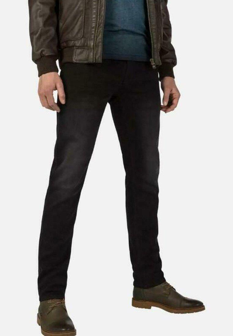 PME Legend - Straight leg jeans - schwarz