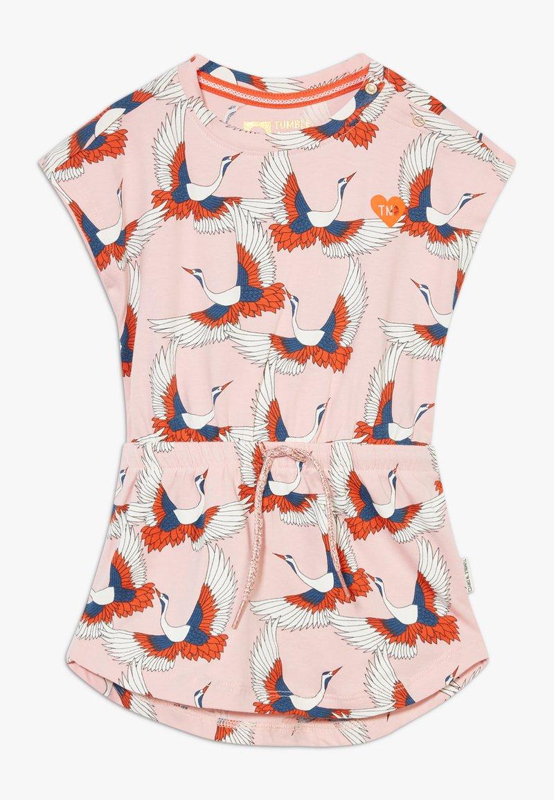 Tumble 'n dry - MILA - Jersey dress - peachskin