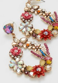ALDO - DWIRECIA - Boucles d'oreilles - bright multicolor - 4